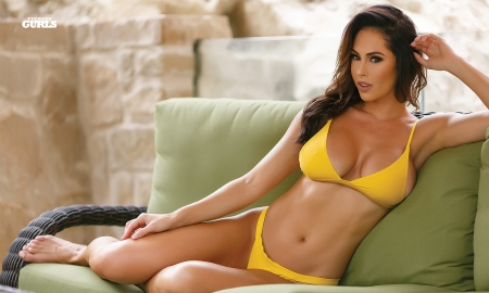Hope Beel - babe, model, Hope Beel, lady, woman