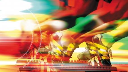 Runners - Track & Sports Background Wallpapers on Desktop Nexus (Image 2336048)