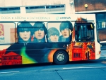 Beatles - Bus - Liverpool