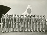 flight uniforms