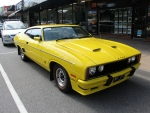 1977 Ford XC Falcon GS