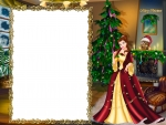 Christmas with Belle