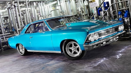 Chevelle ss - windows, Chevelle ss, desktop, wallpaper