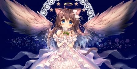 Angel Rose Other Anime Background Wallpapers On Desktop Nexus