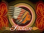 Vintage Indian Motorcycle Logo-1