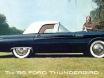 1956 Ford Thunderbird-1