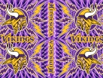 Lightning Vikes Desktop Background