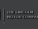New Lincoln Motors Logo