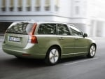 volvo stationwagon