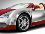 Bugatti Veyron Grand Sport 669 Edition
