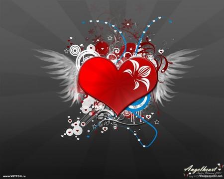 heart - heart, love