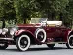 1926 Rolls-Royce Ghost Piccadilly