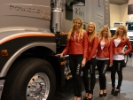 iveco girls