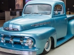 1951 Ford F1 Truck