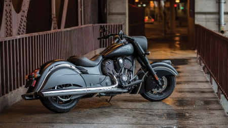 Indian Chief Dark Horse motorcycle - Indian, Motorbike, Motorcycle, Indian Chief Dark Horse