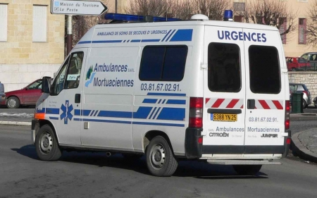 citroen jumper - citroen, ambulance, mortuacienes, jumper