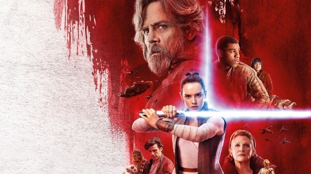 Star Wars Episode Viii The Last Jedi Movies Entertainment Background Wallpapers On Desktop Nexus Image 2344293