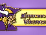 Minnesota Viking State 3d effect