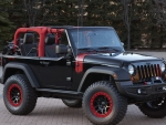 jeep wrangler softop