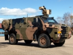 royal netherlands army bushmasters apv