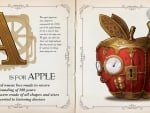 Steampunk Apple