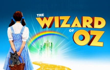 Wizard Of Oz Movies Entertainment Background Wallpapers