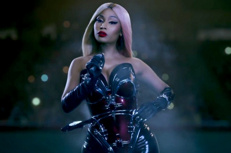 Nicki Minaj Music Entertainment Background Wallpapers On