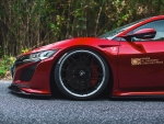 Liberty Walk Honda NSX