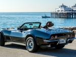 1969 Corvette Stingray Convertible
