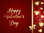 ♥ Happy Valentine's Day ♥