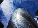 30 St. Mary Axe - Britain