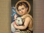 John Baptist as Boy