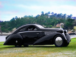 1925 Rolls Royce Phantom