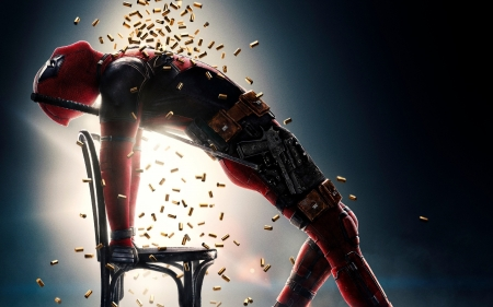 Deadpool 2 Movies Entertainment Background Wallpapers On Desktop