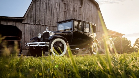 1925 dodge - windows, 1925 dodge, desktop, wallpaper