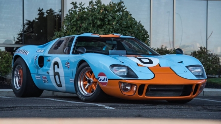 ford gt40 - desktop, wallpaper, windows, ford gt40