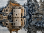 Scotney Castle (Lamberhurst, UK)