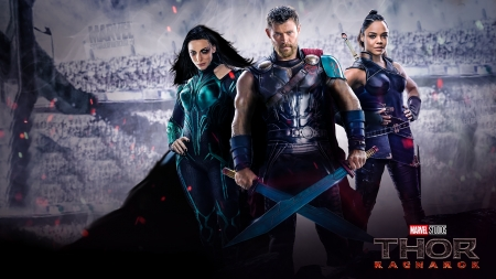 Thor Ragnarok 2017 Movies Entertainment Background Wallpapers On Desktop Nexus Image 2351973