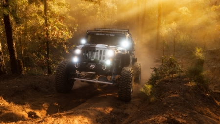 Jeep - windows, desktop, Jeep, wallpaper