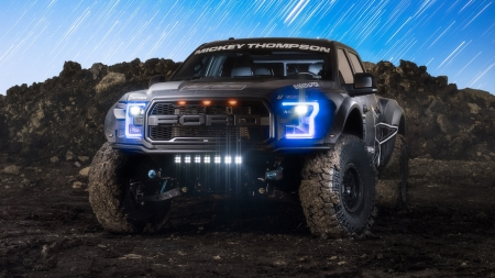 Ford Raptor Ford Cars Background Wallpapers On Desktop Nexus
