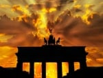 Brandenburg Gate,Germany