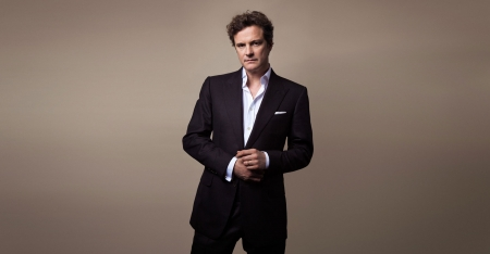 Colin Firth - man, actor, costum, Colin Firth