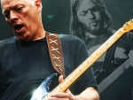 David Gilmour - before and now
