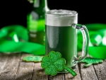 Happy Saint Patty's Day