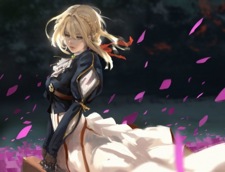 violet evergarden other anime background wallpapers on desktop