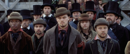 gangs of new york - man, new york, gangs, hat
