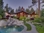 Resort Near Lake Tahoe