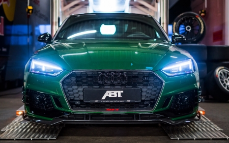 Abt Audi Rs5 R Coupe Audi Cars Background Wallpapers On