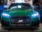 abt audi rs5 r coupe