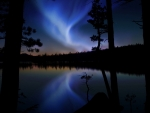 Amazing Colorful Aurora